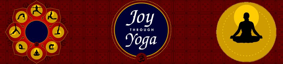 Joy Through Yoga