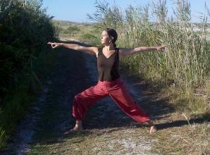 Joy Through Yoga